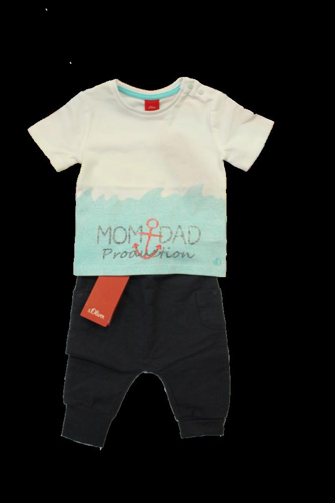 Τα παιδικά ρούχα s.Oliver στο κατάστημα KIDS PLAN CITY ... ef3c737ef06