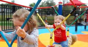 playground_paidiki xara