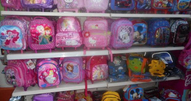 a443ee8948 Σχολικές τσάντες για απαιτητικούς μαθητές! - TrikalaKids - Παιδί   γονείς -  Τρίκαλα