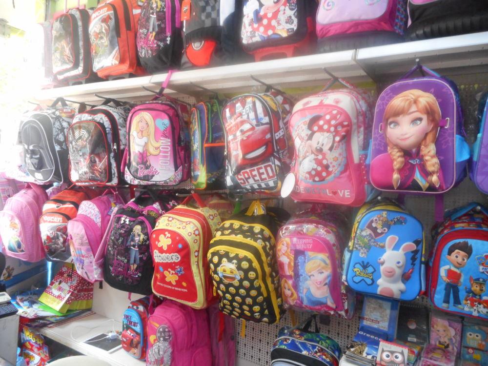 dc4c66980e Σχολικές τσάντες για απαιτητικούς μαθητές! - TrikalaKids - Παιδί ...