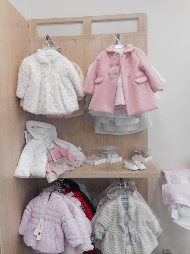 81698b4d706 Baby Chic - Τα πιο κομψά παιδικά ρούχα στην καρδιά της πόλης ...