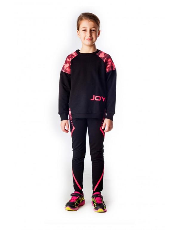 23187023a69 Athletic Mode και στις παιδικές φόρμες - Από την Joyce ...